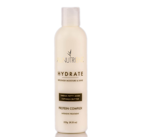 All - Nutrient Hydrate Replenish Moisture and Shine Intensive Treatment