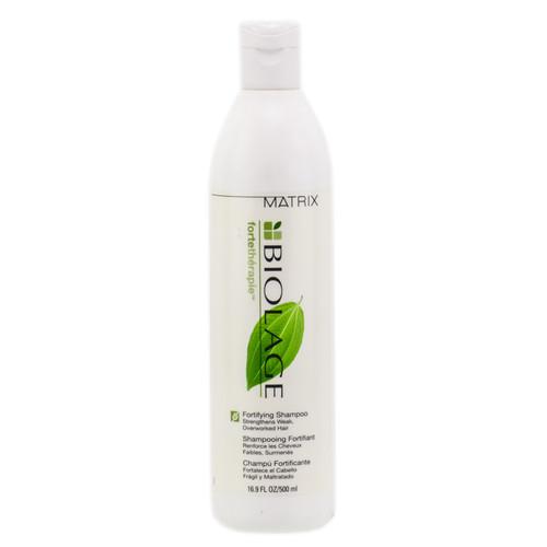 Matrix Biolage Fortetherapie - Fortifying Shampoo