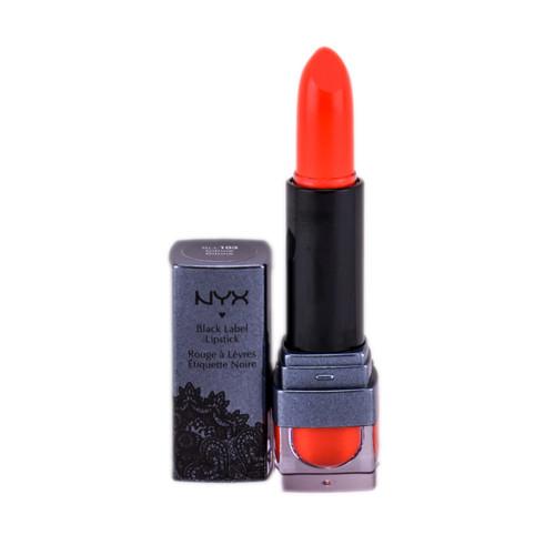 NYX Luxurious Black Label Lipstick