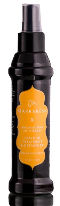 Earthly Body Marrakesh X Leave-In Treatment & Detangler - Dreamsicle