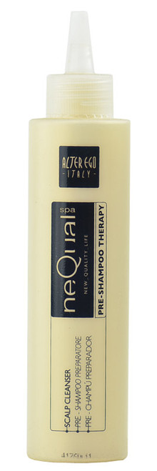 Alter Ego NeQual Scalp Cleanser Pre-Shampoo Therapy