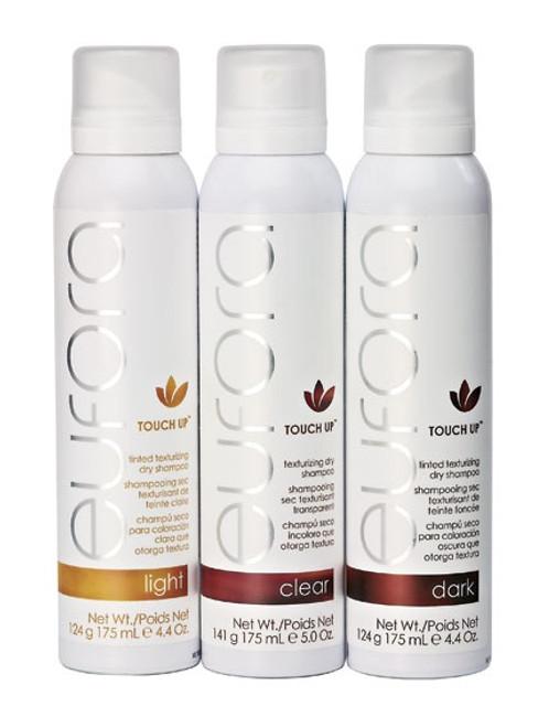 Eufora Touch Up Texturizing Dry Shampoo