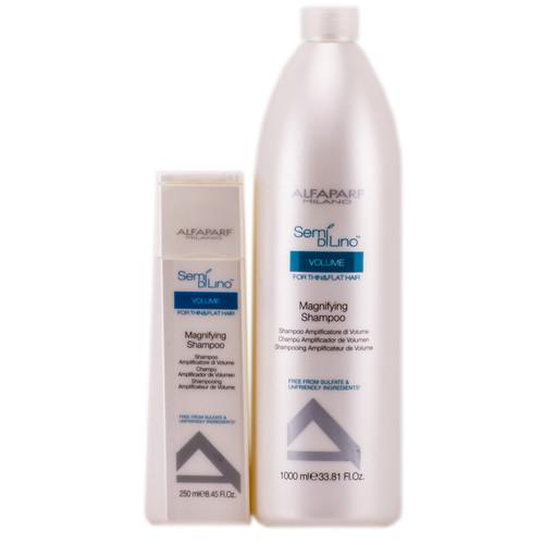 Alfaparf Semi Di Lino Volume Magnifying Shampoo