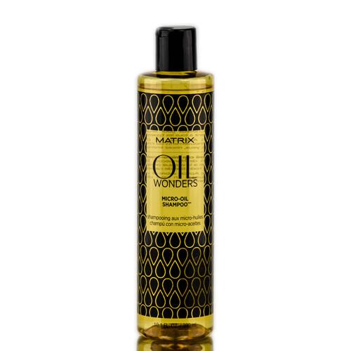 Matrix Oil Wonders Micro-Oil Shampoo