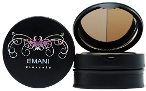 Emani Duo Concealer and Powder