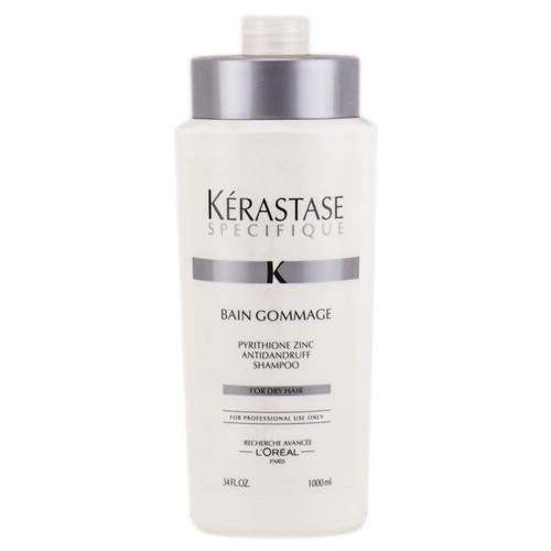 Kerastase Specifique Bain Gommage Pyrithione Zinc AntiDandruff Shampoo