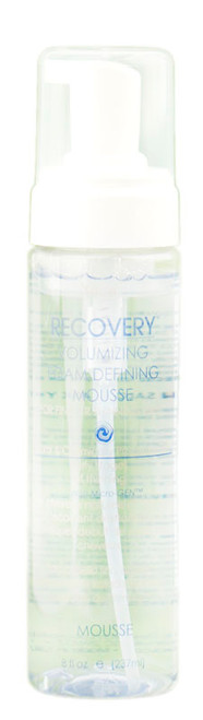 Nairobi Recovery Volumizing Foaming Mousse