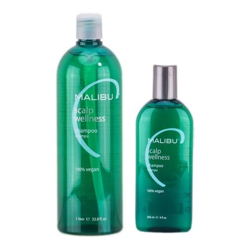Malibu C Scalp Wellness Shampoo
