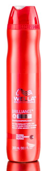 Wella Original Brilliance Color Shampoo - NORMAL/FINE