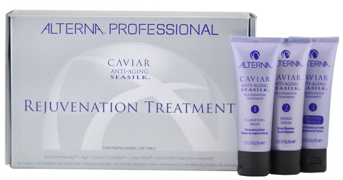 Alterna Enzymetherapy Caviar Rejuvenation Treatment