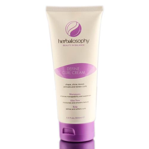 Herbalosophy Define Curl Cream