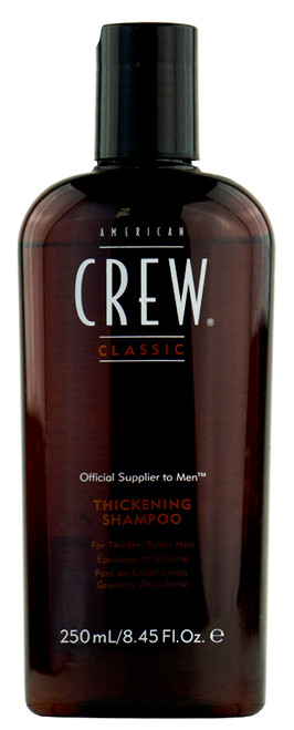 American Crew Thickening Shampoo