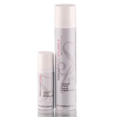 Sebastian Professional Stylbrid 9 Multi-Benefit Hairspray