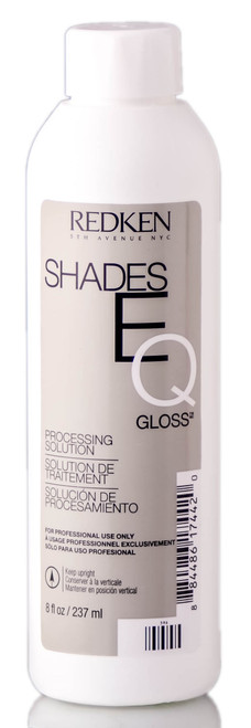 Redken Shades EQ Equalizing Conditioning Color Gloss / Processing Solution