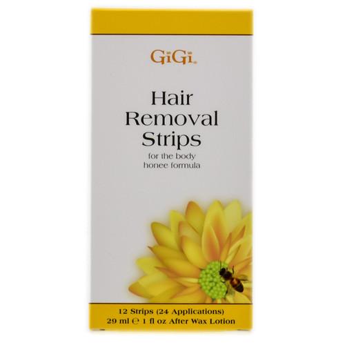 GiGi Body Hair Removal - Honee Formula