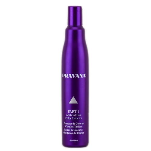 Pravana Part 1 - Artificial Hair Color Extractor