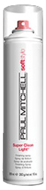 Paul Mitchell Super Clean Light Hairspray