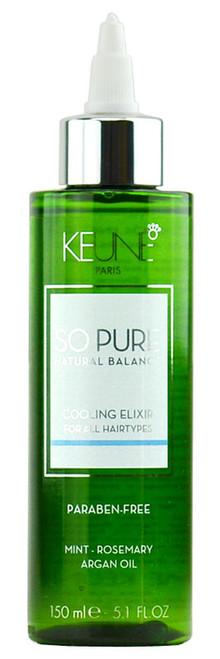 Keune So Pure Natural Balance Cooling Elixir