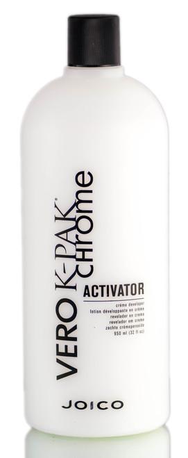 Joico Vero K-Pak Chrome Activator  - creme developer