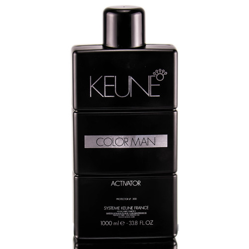 Keune Color Man Activator