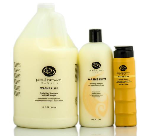 Paul Brown Hawaii Washe Elite Shampoo