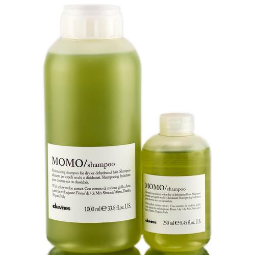 Davines Momo Shampoo Moisturizing Shampoo