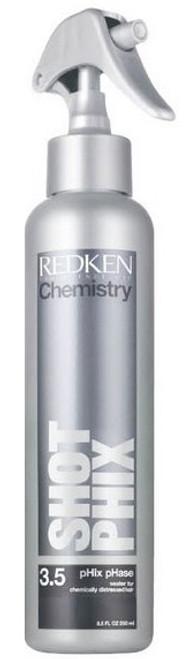 Redken Chemistry System 3.5 pHix pHase