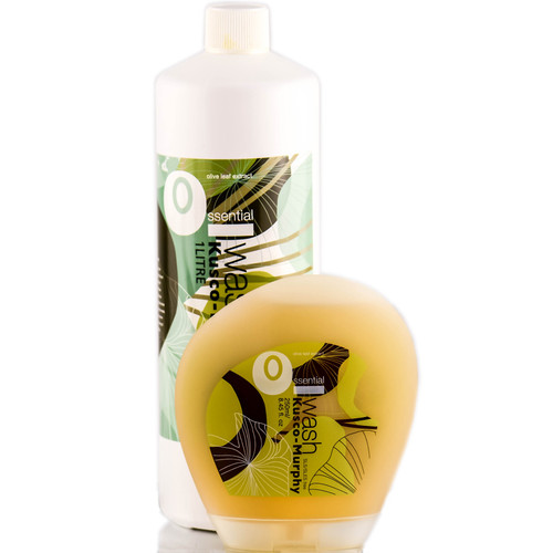 Kusco-Murphy 'O'ssential Wash for all hair types