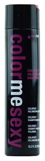 Sexy Hair Colorset Volumizing Shampoo