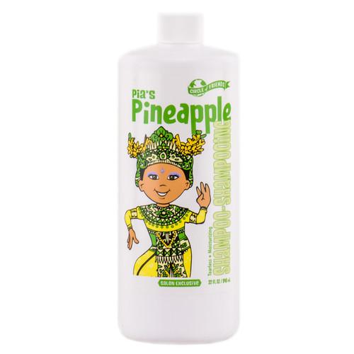 Circle of Friends Pia's Pineapple Shampoo