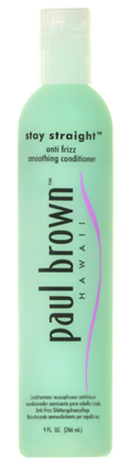 Paul Brown Hawaii Stay Straight Anti-Frizz Smoothing Conditioner