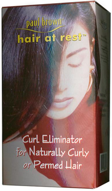 Paul Brown Hawaii Hair At Rest - curl eliminator