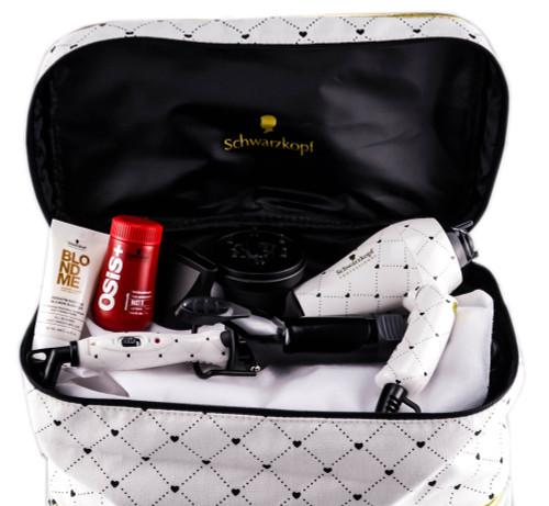 Schwarzkopf Have a Little Heart Travel Kit