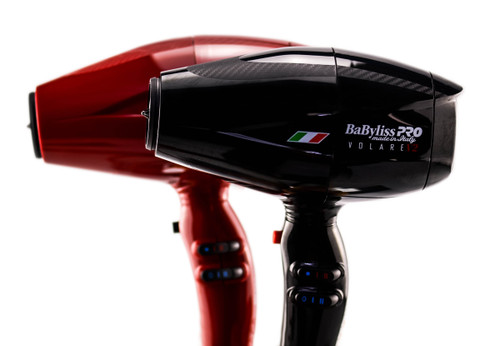 Babyliss Pro Volare Ferrari Hair Dryer Sleekshop Com