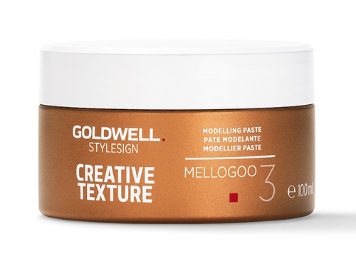 Goldwell Style Sign Texture Mellogoo Modelling Paste