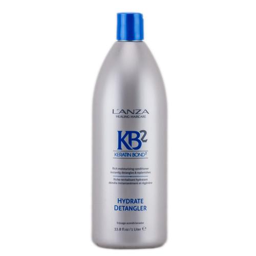 Lanza Healing KB2 Keratin Bond Hydrate Detangler