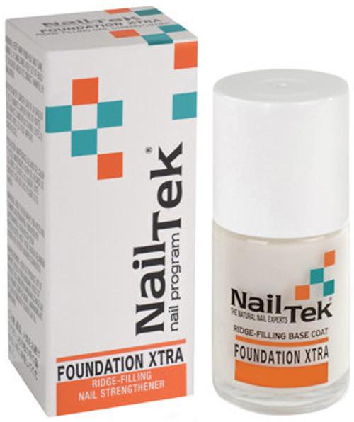 Nail Tek Foundation XTRA