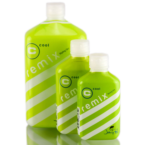 Johnny B Authentic Hair - COOL - Remix Styling Gel