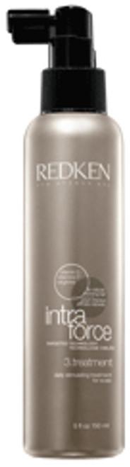 Redken Intra Force Scalp Treatment - Natural Hair