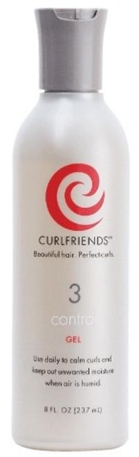 Curl Friends 3 Control Gel
