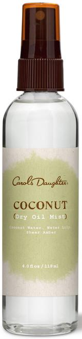 Carols Daughter Coconut Dry Oil Mist