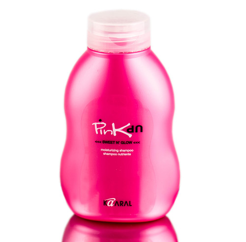 Kaaral Pink Up Moisturizing Shampoo