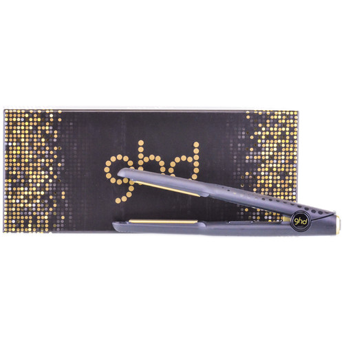 GHD Styler Professional Straightener Flat Iron - Gold
