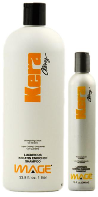 Image Kera Clenz - Luxurious Keratin Enriched Shampoo
