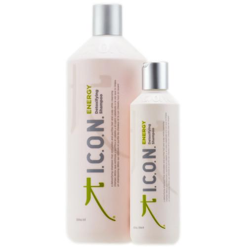 Icon Energy Detoxifying Shampoo