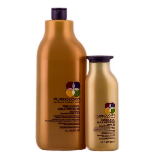 Pureology Precious Oil Shamp' Oil