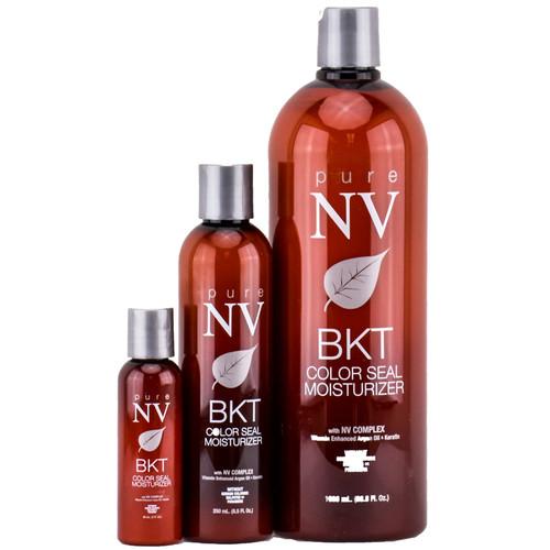 Pure NV BKT Color Seal Moisturizer