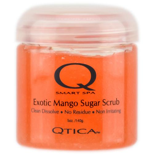 Qtica Smart Spa Exotic Mango Sugar Scrub