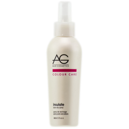 AG Hair Cosmetics Colour Care Insulate - Blow Dry Spray
