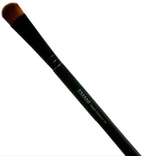 Emani Minerals Vegan Contour Brush